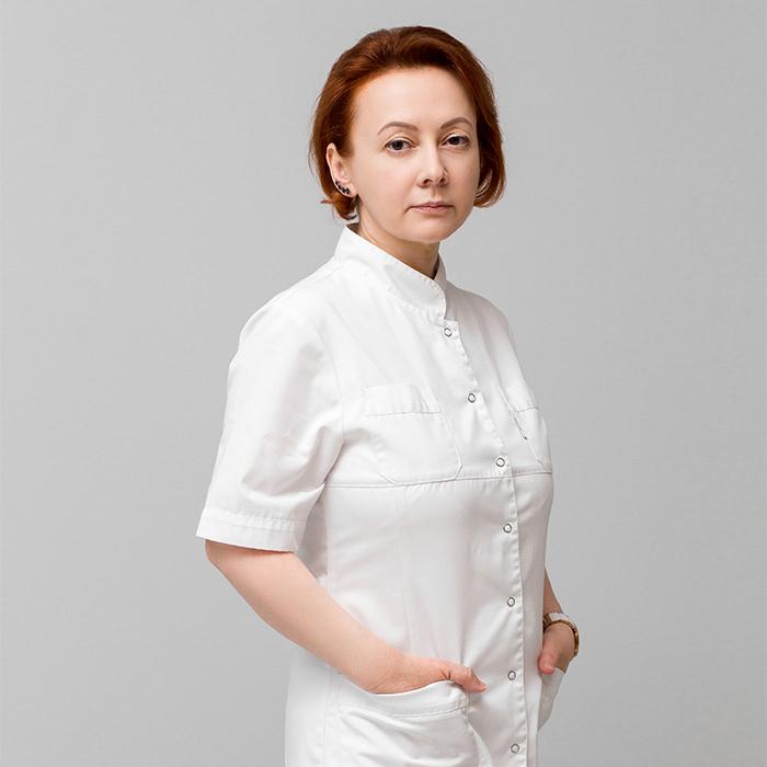 Архипова Ирина Станиславовна - Косметология Медитэкс