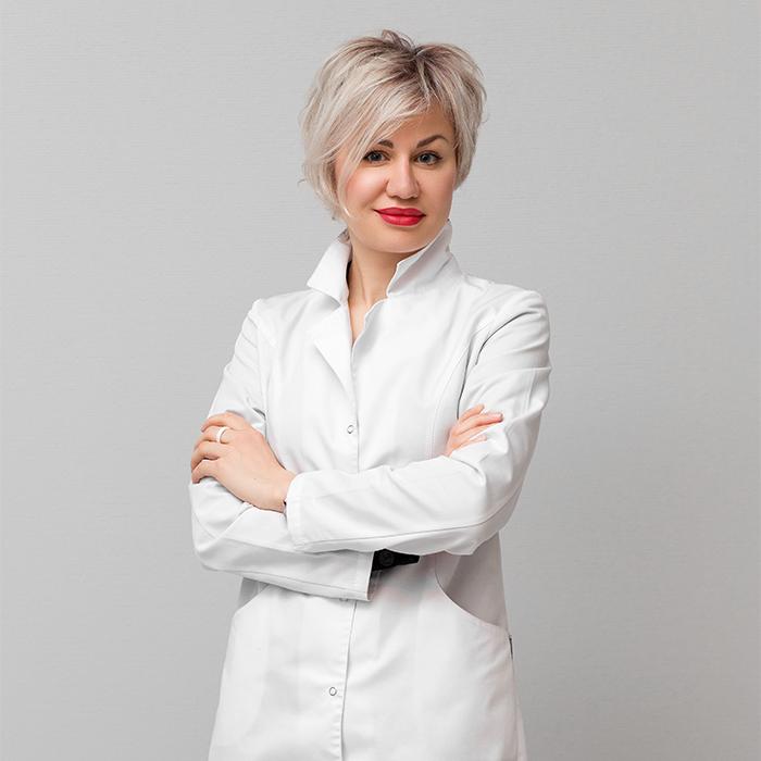 Бобровникова Наталья Юрьевна- Косметология Медитэкс