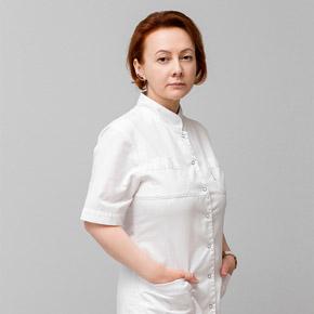 Архипова Ирина Станиславовна - врач дерматовенеролог, косметолог – Косметология Медитэкс