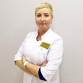Бережная Татьяна Владимировна - врач дерматовенеролог – Косметология Медитэкс