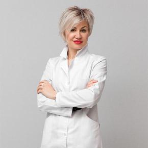Бобровникова Наталья Юрьевна – косметолог – Косметология Медитэкс
