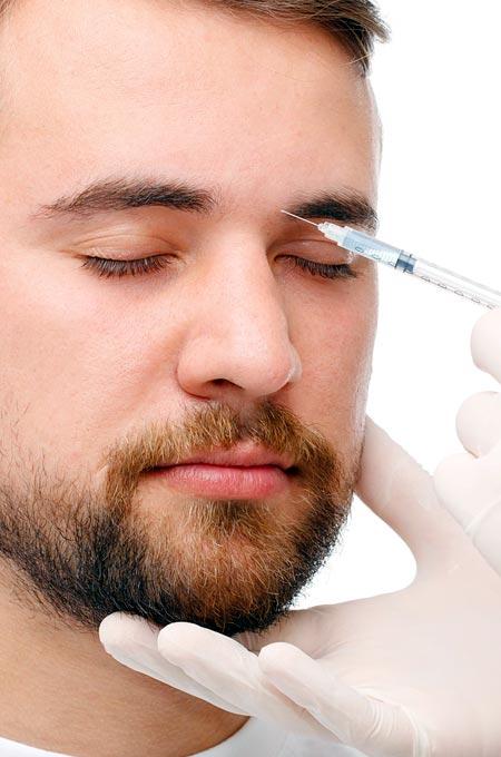 Процедура ботулотерапии в косметологии Медитэкс в Петропавловске-Камчатском