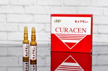 Плацентарная терапия Curacen - Косметология Медитэкс на Камчатке