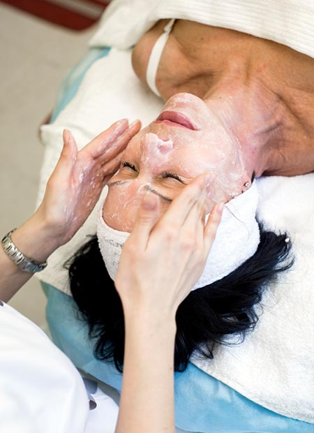 Карбокситерапия в косметологии Медитэкс на Камчатке