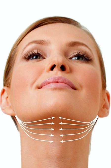 Коррекция контуров лица на Камчатке в косметологии Медитэкс на аппарате «ESMA»
