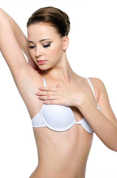 Лечение гипергидроза в косметологии Медитэкс в Петропавловске-Камчатском