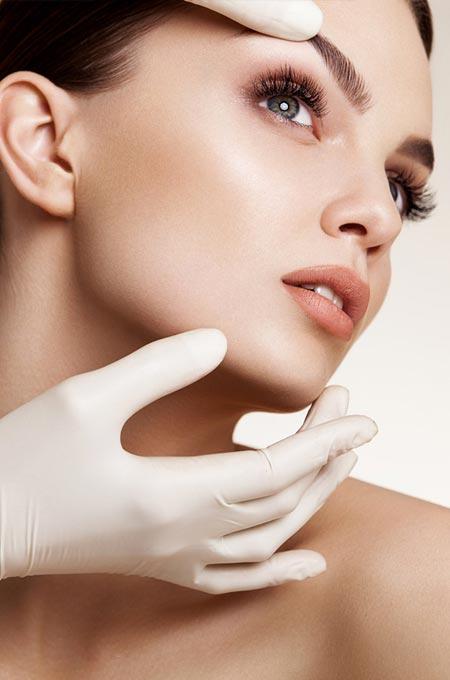 Лечение сосудистых дефектов кожи, лечение купероза в Косметологии Медитэкс в Петропавловске-Камчатском
