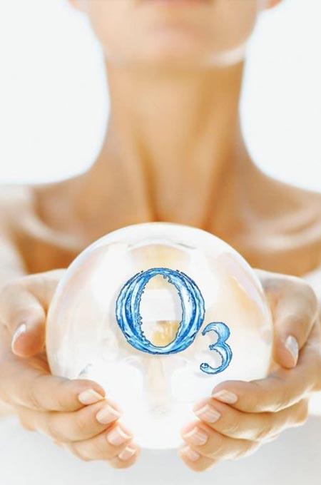 Озонотерапия кожи волосистой части головы в Косметологии Медитэкс в Петропавловске-Камчатском