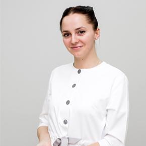 Паламарчук Анастасия Олеговна - Косметолог Медитэкс